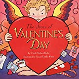 Story of Valentine's Day, The (Trophy Picture Books)