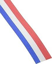 Offray Tri-Stripe Ribbon 7/8