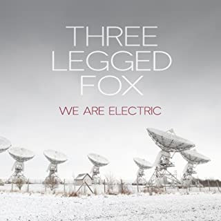 Best three legged fox we are electric Reviews