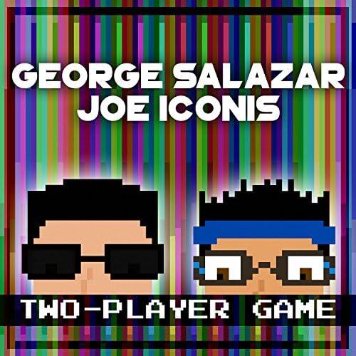 George Salazar & Joe Iconis