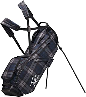 TaylorMade 2019 Flextech Lifestyle Stand Golf Bag