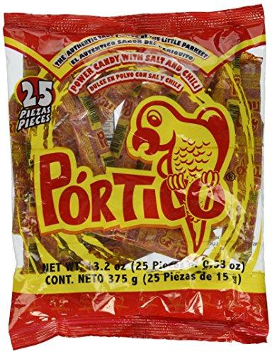 Portico - Tico Tico