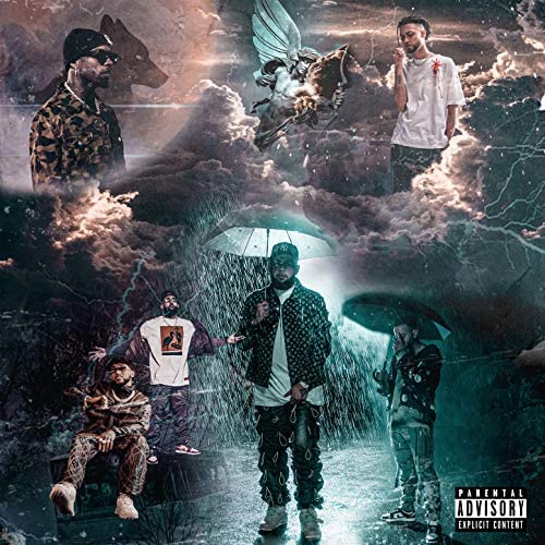 Foreign Teck, Justin Quiles & Jay Wheeler feat. Bryant Myers, Eladio Carrión & Tory Lanez