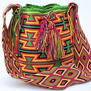 MOFLYS - Bolso Wayuu 741 - 741