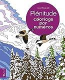 Plénitude - Coloriage par numéros
