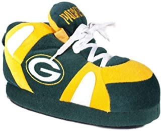 Best happy feet green bay packers slippers Reviews