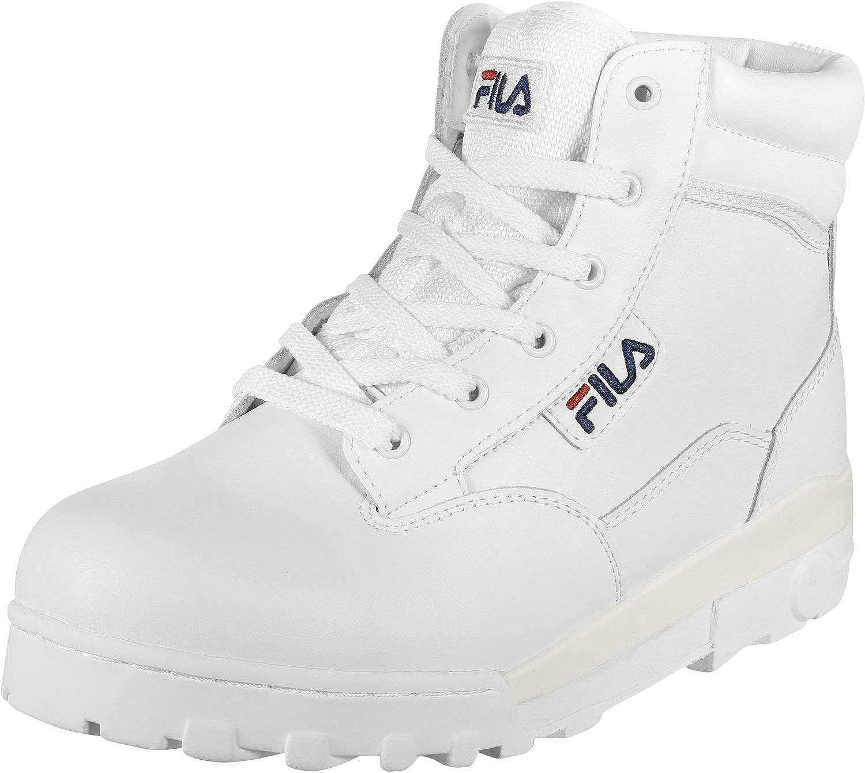Fila Men Boots Grunge L