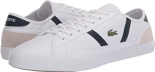 White/Off-White