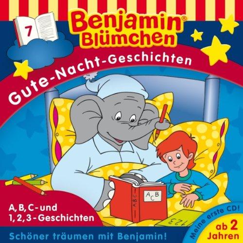 A,B,C- und 1,2,3-Geschichten audiobook cover art