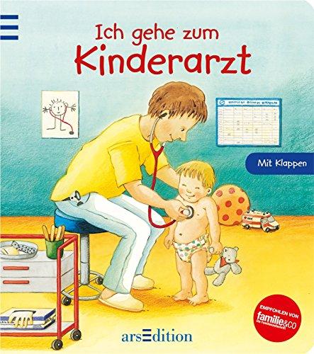 Ich gehe zum Kinderarzt