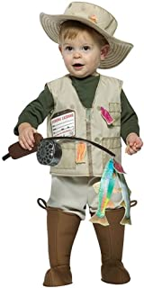 Best baby fishing costume Reviews