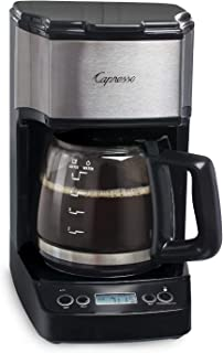 Capresso 4426 .01 Cup Replacement Carafe,