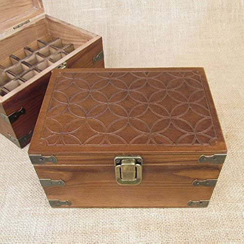 Top 10 Best aroma outfitters essential oil box Reviews