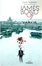 James Bond #1 Cvr A Reardon Comic Book