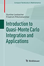 Introduction to Quasi-Monte Carlo Integration and Applications