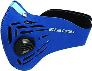 ZUMI マジックテープ式 低酸素マスク フィルター付き 肺活量 持久力 洗える 筋トレ ダイエット トレーニング