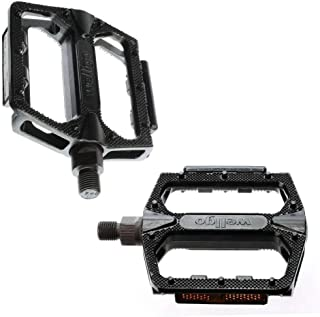 Wellgo B155 BMX Bike Pedals 1/2