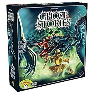 Asmodee - Repos 200514 - Ghost Stories (B001J77UUQ) | Amazon price tracker / tracking, Amazon price history charts, Amazon price watches, Amazon price drop alerts