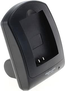 digibuddy 充电器 5701 适用于Samsung Galaxy S II I9100 黑色