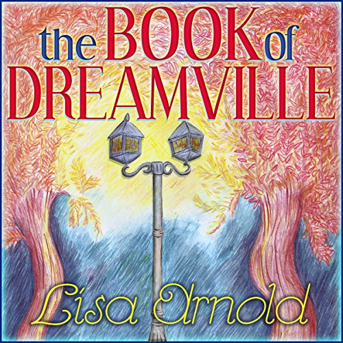 The Book of Dreamville Titelbild