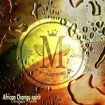 African Changu Spirit