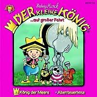 Auf Grosser Fahrt Folge 4 by Der Vo Kleine Koenig (2008-01-01)