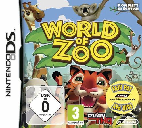 World of Zoo - FairPay