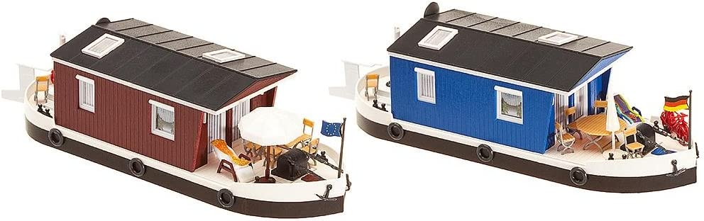 quality assurance At the price Faller 131008 Houseboat 2 HO Kit Building Scale