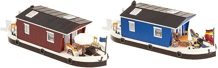 Best ho scale railroad buildings Reviews