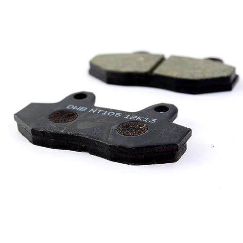 Hyosung Brake Pads Sets for Hyosung GT250 GT250R GT650 GT650R GV650 ST7
