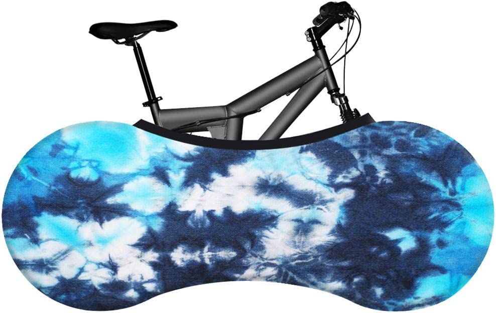 Q-YR Regular discount 26-28 Inch High quality new Bicycle Tire Cover Mountain Cove Wheel Bike Road