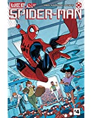 W.E.B. Of Spider-Man (2021) #4 (of 5) (English Edition)