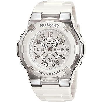 [カシオ]CASIO Baby-G 腕時計 レディース BGA110-7B[逆輸入品]