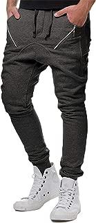 [プチドフランセ ] スウェットパンツ メンズ ジョガー トレーニング ジャージ