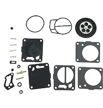 Best 1996 seadoo gtx carburetor rebuild kit Reviews