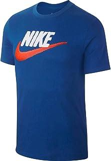 Nike Mens NSW TEE BRAND MARK T-Shirt