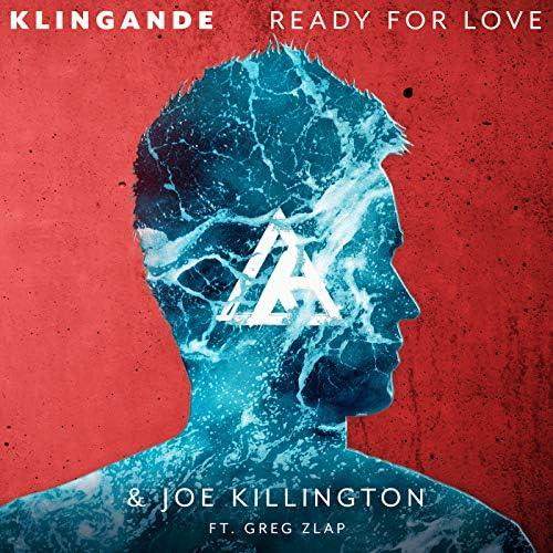 Klingande & Joe Killington feat. Greg Zlap