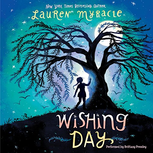 Couverture de Wishing Day