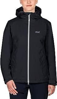 Women's Chilly Morning Jacket, Black, Large