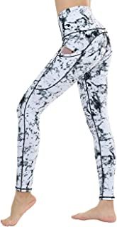 marble legging