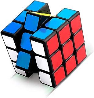 Jusduit Zauberwürfel, 3×3 Zauberwürfel, Magic Cube, Puzzle Cube, Speedcube für..