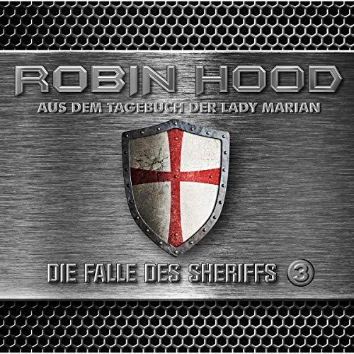 Die Falle des Sheriffs cover art
