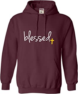 mens christian sweatshirts
