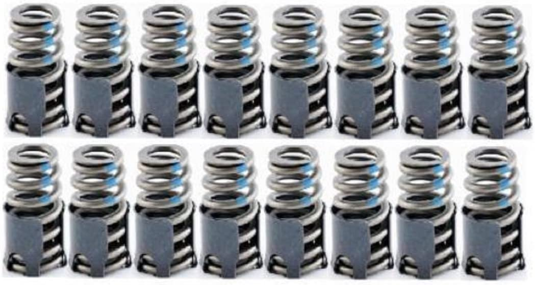 Elgin Industries IL.USA Valve compatible D Bombing free Online limited product shipping with Springs