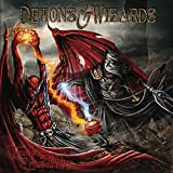 Demons & Wizards: Touched By the Crimson King (Remasters 2019) (Ltd. 2CD Digipak in Slipcase) (Audio CD (Remastered))