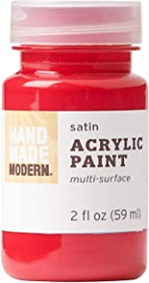 Best handmade modern satin acrylic paint Reviews