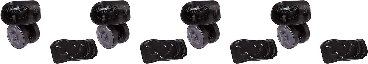 AmazonBasics Replacement Luggage Wheels