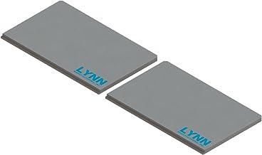 Lynn Manufacturing Replacement Enviro & VistaFlame Baffle Board, 1700, 50-1147, Set of 2, 2326A