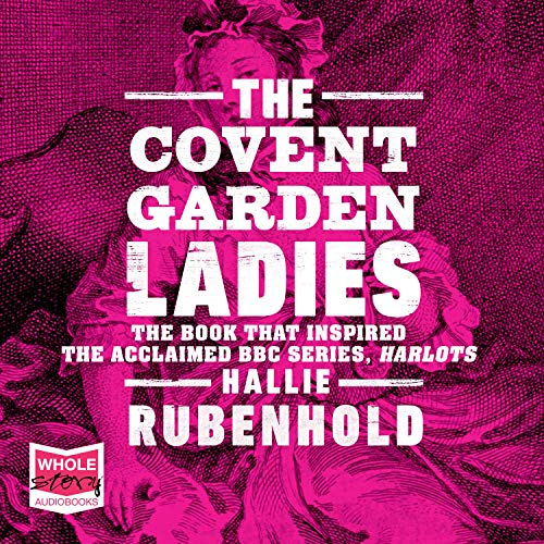 The Covent Garden Ladies cover art