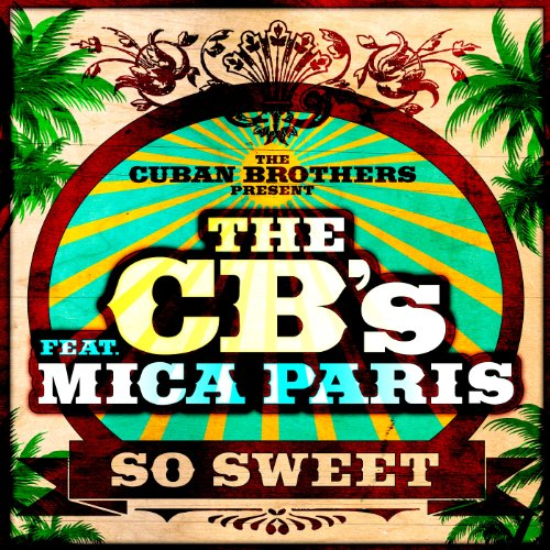 So Sweet (Lack of Afro Remix) [feat. Mica Paris]
